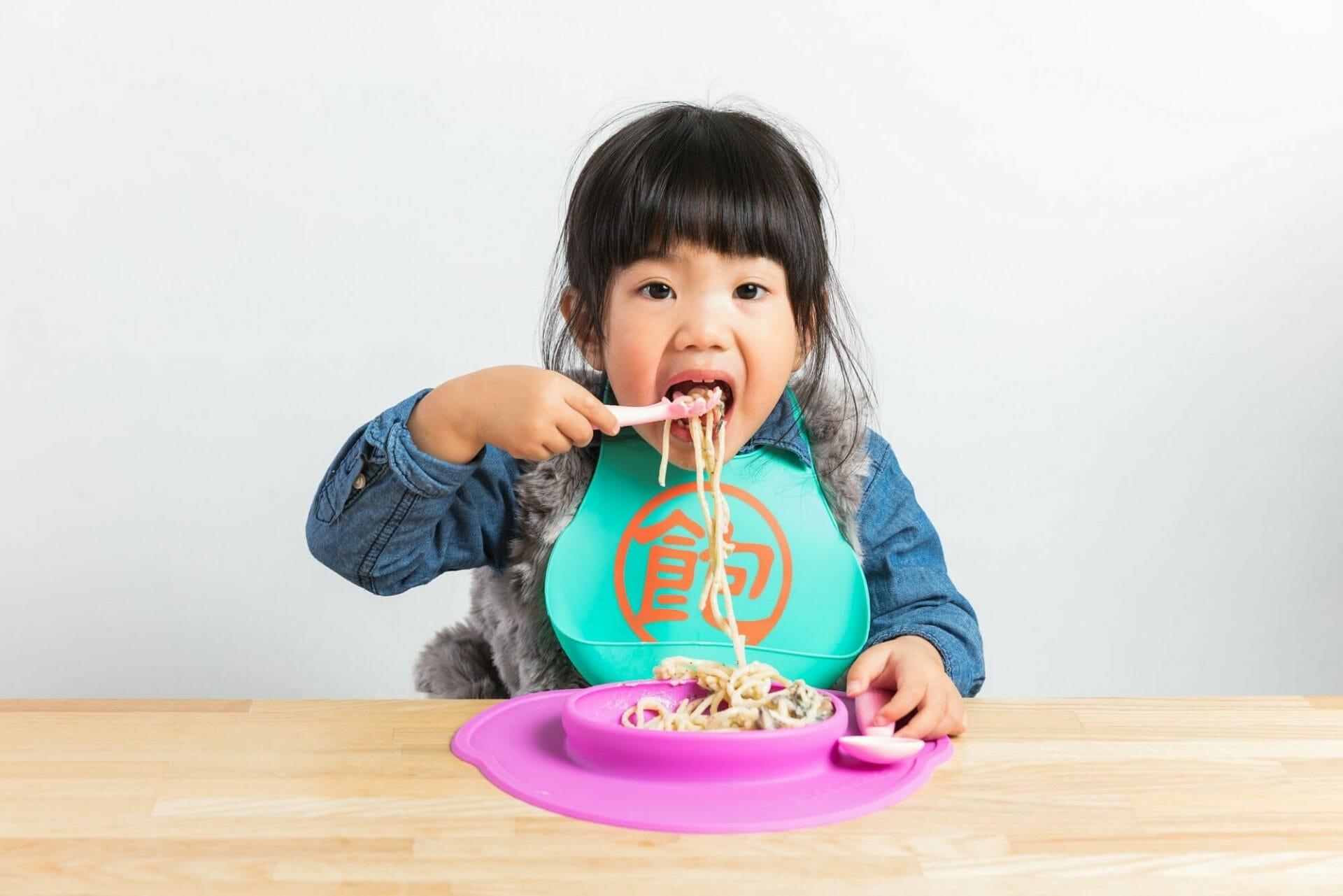 Farandole小麵撈 & 小湯匙聰明學習餐具組 - 13