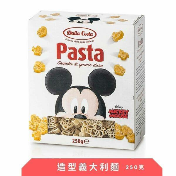 [Dalla達樂]迪士尼造型義大利麵 250g - 3